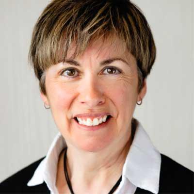 Profil d'une employée : Michelle Morin